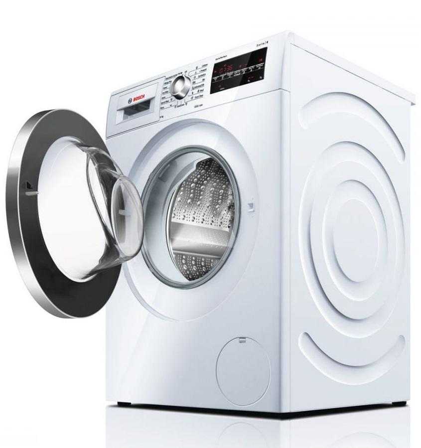 máy giặt bosch WAW32640EU từ đức