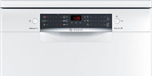 máy rửa bát bosch SMS46KW01E cao cấp